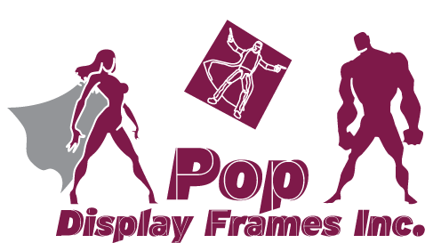 Pop Display Frames, Inc.
