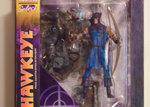 marvel-select-hawkeye