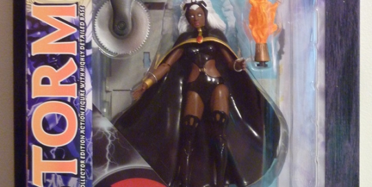 marvel-select-storm