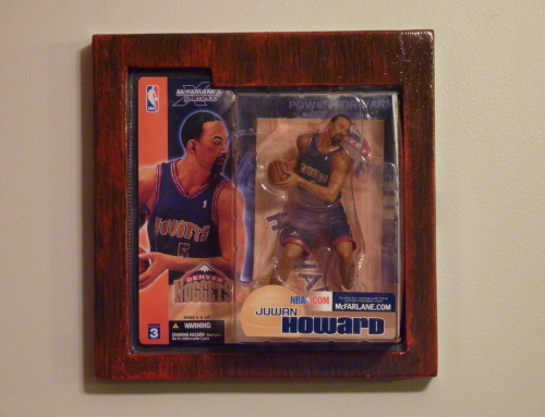 McFarlane – Juwan Howard