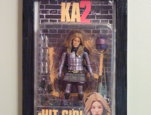 NECA – Kick Ass 2 – Hit Girl