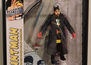 Jay and Silent Bob Strike Back - Bluntman